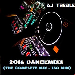 2016 Dancemixx