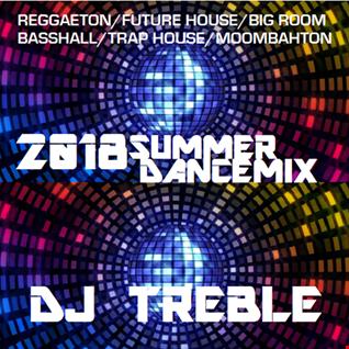2018 Summer Dancemix