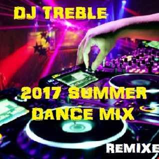 2017 Summer Dance Mix (Remixed)