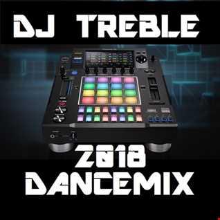 2018 Dancemix