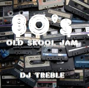 80's OLD SKOOL JAM (Funk, Rap, Electro Funk, Miami Bass) CLASSICS IN THE MIXX!