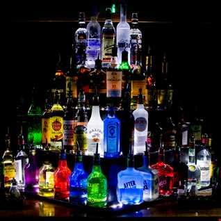 Poppin Bottles Mixx