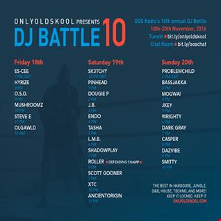 Es Cee   Battle Set   18 11 2016
