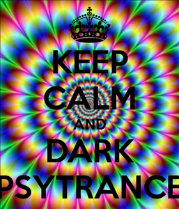 Es-Cee - Psytrance Mix For TT