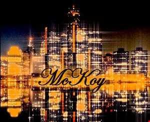 Mckoys mix 23