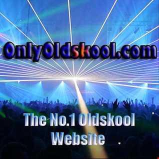 Daz Vibe   OnlyOldSkool   (10 15 2014)   TGS   Jackin' House (Chicago Style)