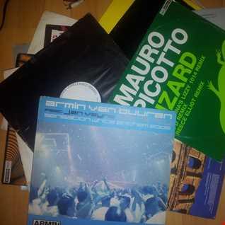 Only Vinyl Set (7.12.2014)