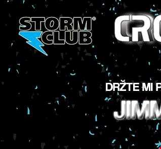 Jimmy van Booken - Carousel minimix (Crossover closing dj contest mix) (1.9.2014)