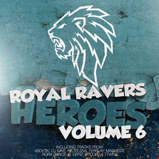DJ Mike Re.To.Sna. - Griffin (Radio Mix) [Royal Ravers] [Housepital Records]