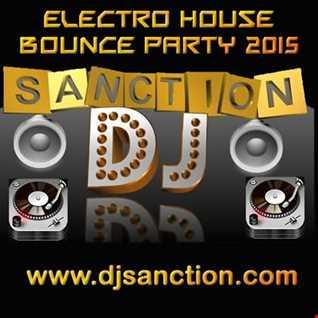 ♫ Best ★ Electro House Dance Club ★ Mashup Mix #74★ JAN 2016 ★  DJSANCTION ♫