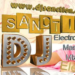 ♫ Best ★ Electro House Melbourne Bounce ★ Mashup Mix #62 ★ June.2015 ★   DJSANCTION ♫