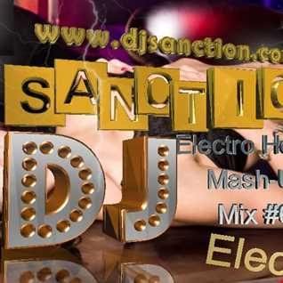 Top Best Electro House Mix Mashup DJsanction 06.17.15 # 61