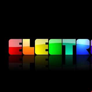 From the Electro Vault - Powermix FM mix Autumn 2012