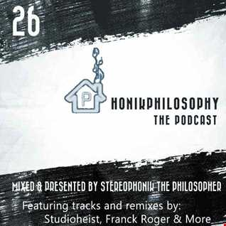 PhonikPhilosophy The Podcast Episode 26