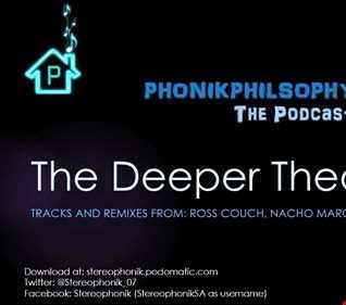 PhonikPhilosophy The Podcast Flashback: Episode 9