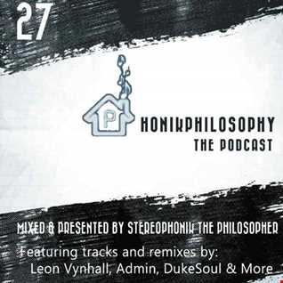 PhonikPhilosophy The Podcast Episode 27