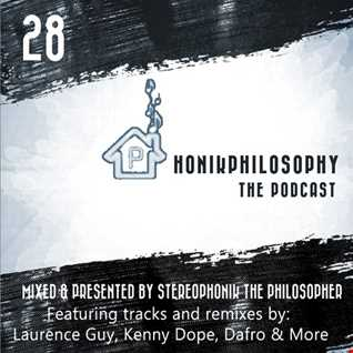 Episode 28: PhonikPhilosophy The Podcast