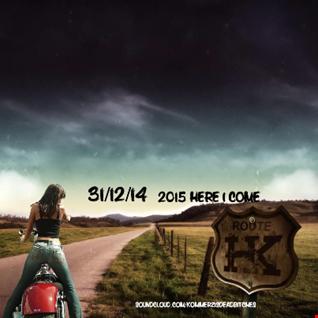 2015 Here I Come (DARK DEEP TECHHOUSE MIXTAPE DEC 2014)