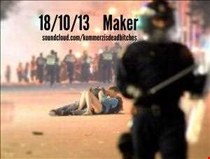 Maker (DEEP HOUSE MIXTAPE OCTOBER 2013)