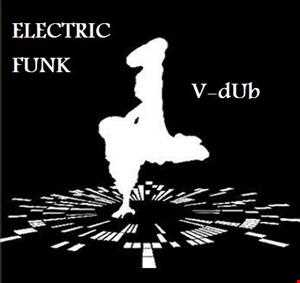 Electric Funk [Breakdance Bboy Classic]