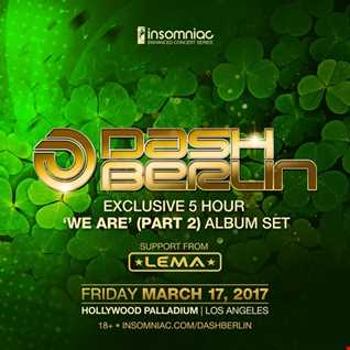 Road To Dash Berlin Mix