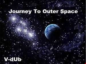Journey To Outer Space Mix [CLASSIC TRANCE]