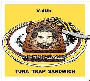 Tuna 'TRAP' Sandwich