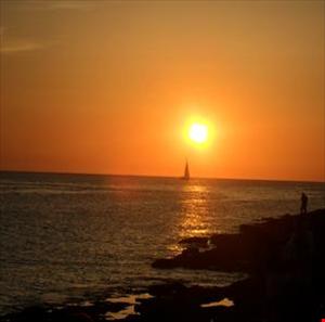 Ibiza Summer Sunsets 2012 - DJ Kai Stafford
