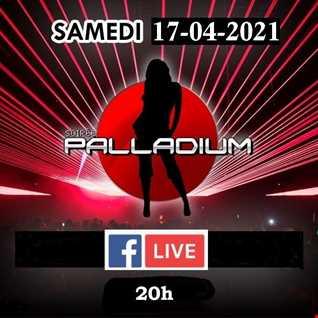 JNO & CP - PALLADIUM X-Clusive Live Reunion (17.04.2021)