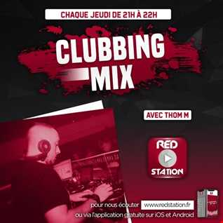 THOM M - RETRO Jumpstyle & Teck Style (Red Station) (03-12-2020)
