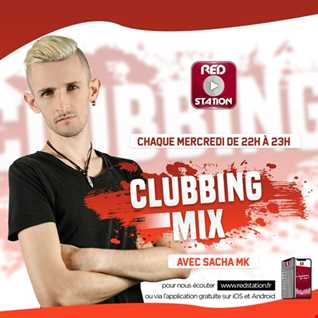 SACHA MK - CLUBBING MIX (AFRO HOUSE) (25-11-2020)