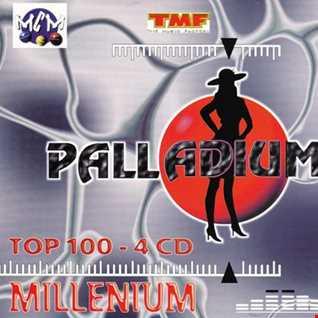 Palladium Top 100 Millenium (CD3 - Palladium Retro Classics - Part II)