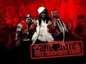 Best Of Lil Jon Continuous Mix Part 3