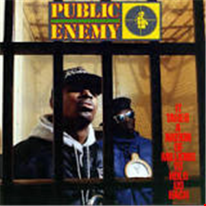 Public Enemy Mix Vol. 1