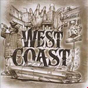 West Coast Classic Rap Mix Three