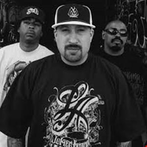 Cypress Hill Unofficial Mix
