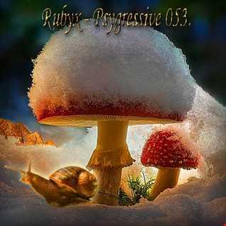 RUBYX - Psygressive 053.