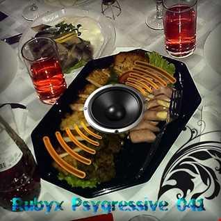 RUBYX - Psygressive 041.