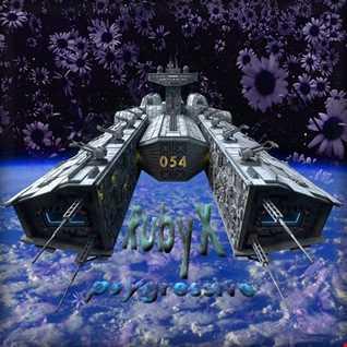 RUBYX - Psygressive 054.