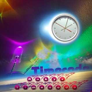 Rubyx - Timecode