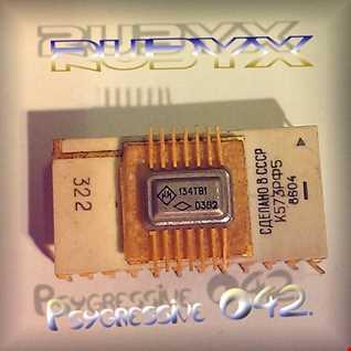RUBYX - Psygressive 042