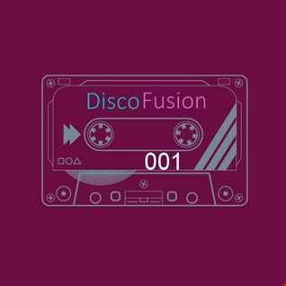 Denis La Funk X NITA Dreamland - Disco Fusion 001