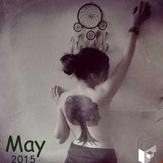 Denis La Funk - May 2015 Mix
