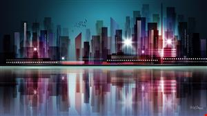 big city trance