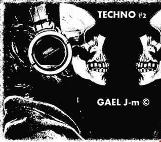 Dj Gael Jm   Deep Progressive techno session 2017