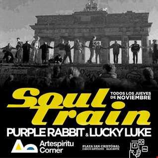 DJ Purple Rabbit   Soul Train Funky tingz DJ Mix