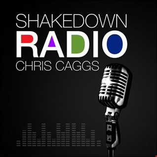 Shakedown Radio December 2018 Episode 182 DJ Chris Caggs EDM Summer 2018-19 Mix Volume 5