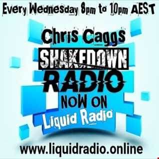 ShakeDown Radio September 2019 Episode 243 Hip-Hop and RnB Mixed by Chris Caggs