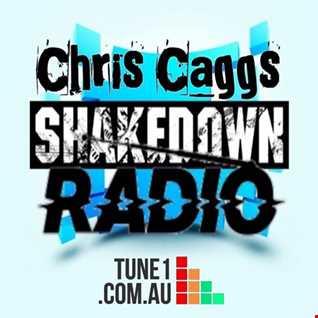 ShakeDown Radio -  July 2020 - Episode 331 - House & EDM  - Tune 1 Version