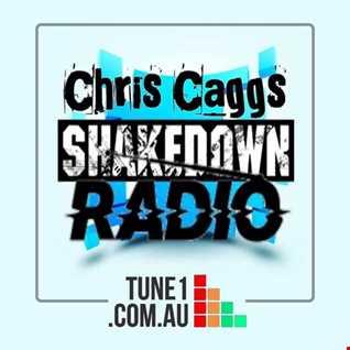 Shakedown Radio - July 2020 - Episode 322 House and EDM Tune 1 Digital Version